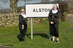 ClaireKnight. Nuns On The Run Free Pic 8