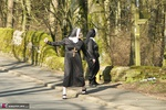 ClaireKnight. Nuns On The Run Free Pic 11