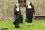 ClaireKnight. Nuns On The Run Free Pic 12