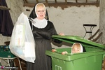 ClaireKnight. Nuns On The Run Free Pic 13