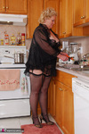 Fanny. Kitchen Frolics Free Pic 3