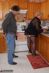 Fanny. Kitchen Frolics Free Pic 5