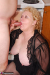 Fanny. Kitchen Frolics Free Pic