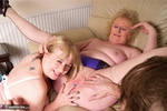 ClaireKnight. Hot Threesome Pt2 Free Pic