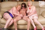 ClaireKnight. Hot Threesome Pt2 Free Pic 13