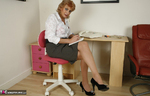 Dimonty. Office Overtime Free Pic 18