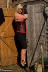 Melody. Cherry Basque Free Pic 8