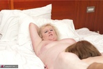 ClaireKnight. Claire's Interracial 3 Some Free Pic 13