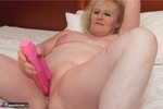 ClaireKnight. Pink Vibrator Free Pic 3