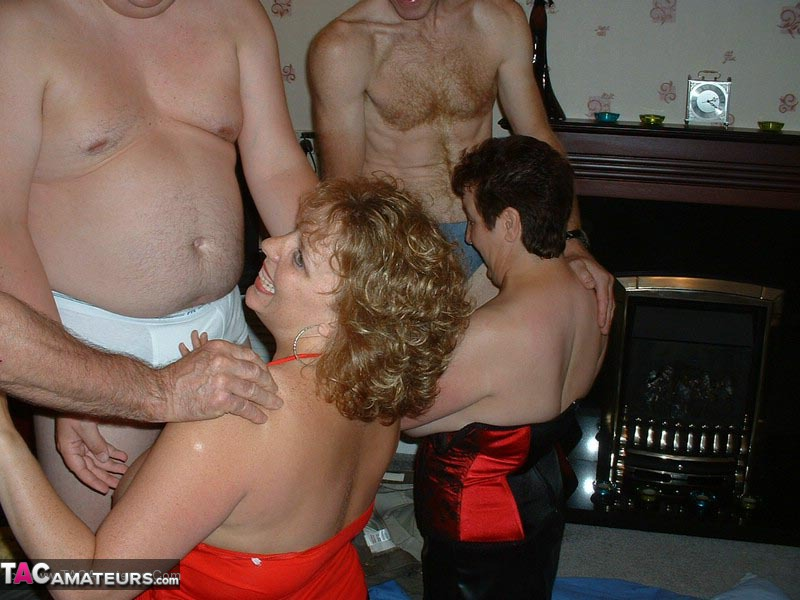 Free Amateur Orgy Movies