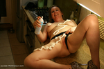 AmandaJane. Fun in the kitchen Free Pic 14