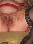 Girdle Goddess. Sexy Red Dress Free Pic 20
