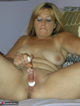 Liisa. Taking Things In Hand Free Pic