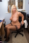 Melody. Office Girl Free Pic