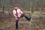 Barby. Barby's Winter Woodland Walk Free Pic 14