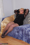 Fanny. Flouncy Sheer Top Free Pic 4