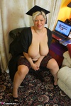 GinaGeorge. Head Mistress Gina Free Pic