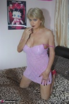 Dimonty. Pink Nighty Free Pic