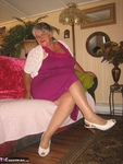GirdleGoddess. MILF Next Door Free Pic 3