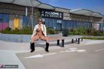 Nude Chrissy. Frivolous Showcase Walk Free Pic 5