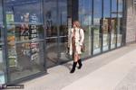 Nude Chrissy. Frivolous Showcase Walk Free Pic 10