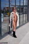 Nude Chrissy. Frivolous Showcase Walk Free Pic 12