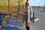 Nude Chrissy. Frivolous Showcase Walk Free Pic 15