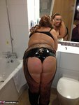 BBWCharlie. Real Punting Slut In PVC Knickers Free Pic 18