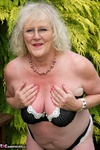 ClaireKnight. In The Garden Free Pic 4