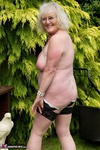 ClaireKnight. In The Garden Free Pic 9
