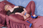 . Plum Pantyhose Free Pic 18
