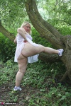 LexieCummings. White Baby Doll Free Pic 7