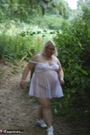 LexieCummings. White Baby Doll Free Pic