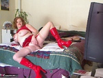 MishaMILF. Lady In Red 2 Free Pic 20