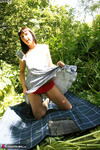 TraceyLain. Tracey Plays Tennis Free Pic 1