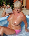 Dimonty. Outdoor In My Pool Free Pic 5