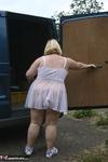 Lexie Cummings. Strip In The Van Free Pic 7