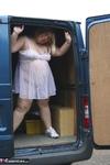 Lexie Cummings. Strip In The Van Free Pic 11