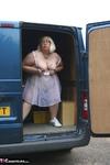 Lexie Cummings. Strip In The Van Free Pic 12
