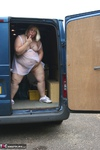 Lexie Cummings. Strip In The Van Free Pic 15