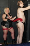 LexieCummings. Lexi & Martin In The Dungeon Free Pic