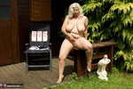 GinaGeorge. Summer House Strip Free Pic