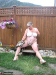 GirdleGoddess. The Great Outdoors Free Pic