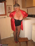 GirdleGoddess. Laundry Room Free Pic 3