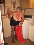 GirdleGoddess. Laundry Room Free Pic 7