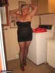 GirdleGoddess. Laundry Room Free Pic 8