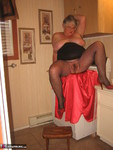 GirdleGoddess. Laundry Room Free Pic 14