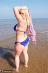Melody. Bikini On The Beach Free Pic 4