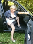 Caro. Jerking Off In The Car Free Pic 6
