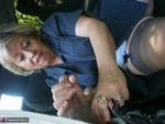 Caro. Jerking Off In The Car Free Pic 15
